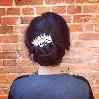 Kirpėjas, meistras, plaukų stilistas / Estetestyle Hairmakeup / Darbų pavyzdys ID 202951