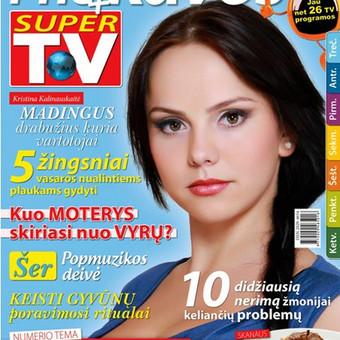 Pro Vizažistė Kristina Kaune / Kristina / Darbų pavyzdys ID 203433