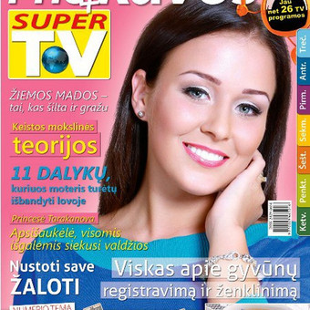 Pro Vizažistė Kristina Kaune / Kristina / Darbų pavyzdys ID 203435