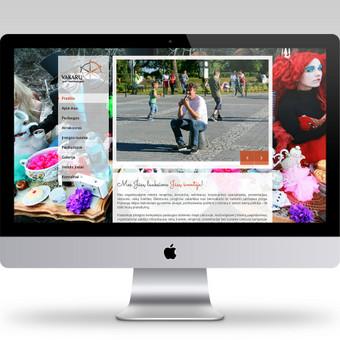 Vakarų Pramoga, UAB (Vakarupramoga.lt) - VAKARŲ PRAMOGA - reginių organizavimas. Daugiau mūsų darbų www.brandmedia.lt