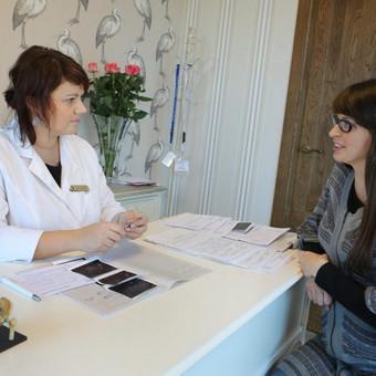 Suteikiama psihologinė pagalba- svarbus momentas akušerijos ginekologijos srityje