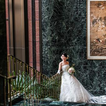 Vestuvės užsienyje. Tradicinės japoniškos vestuvės Japonijoje, Tokyo mieste