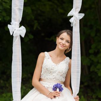 Vestuvių fotografas Lietuvoje, užsienyje / Mindaugas Dulinskas / Darbų pavyzdys ID 205469