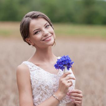 Vestuvių fotografas Lietuvoje, užsienyje / Mindaugas Dulinskas / Darbų pavyzdys ID 205473
