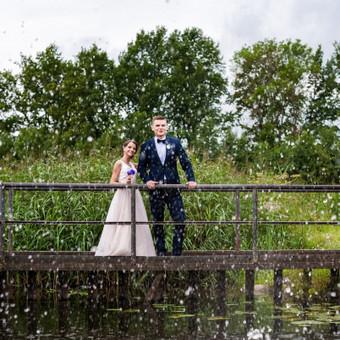 Vestuvių fotografas Lietuvoje, užsienyje / Mindaugas Dulinskas / Darbų pavyzdys ID 205475
