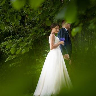 Vestuvių fotografas Lietuvoje, užsienyje / Mindaugas Dulinskas / Darbų pavyzdys ID 205477