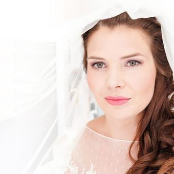 Vestuvių fotografas Lietuvoje, užsienyje / Mindaugas Dulinskas / Darbų pavyzdys ID 205479