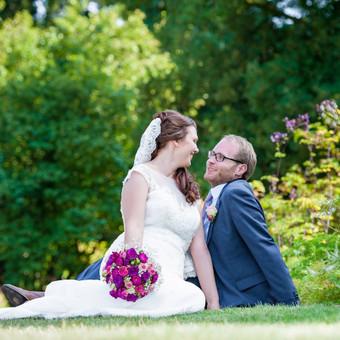 Vestuvių fotografas Lietuvoje, užsienyje / Mindaugas Dulinskas / Darbų pavyzdys ID 205483