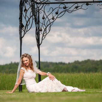 Vestuvių fotografas Lietuvoje, užsienyje / Mindaugas Dulinskas / Darbų pavyzdys ID 205491