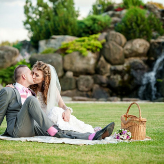 Vestuvių fotografas Lietuvoje, užsienyje / Mindaugas Dulinskas / Darbų pavyzdys ID 205495