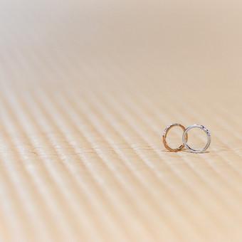 Vestuvių fotografas Lietuvoje, užsienyje / Mindaugas Dulinskas / Darbų pavyzdys ID 205521