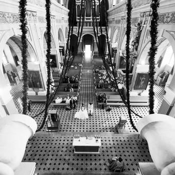 Vestuvių fotografas Lietuvoje, užsienyje / Mindaugas Dulinskas / Darbų pavyzdys ID 205547
