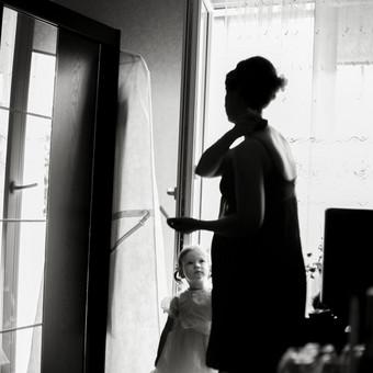 Vestuvių fotografas Lietuvoje, užsienyje / Mindaugas Dulinskas / Darbų pavyzdys ID 205551
