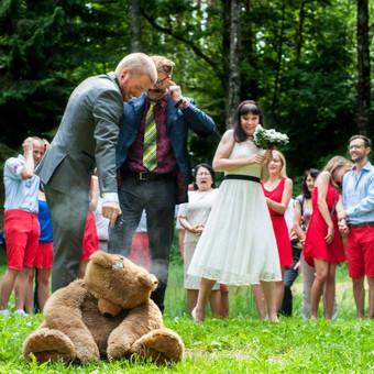 Vestuvių fotografas Lietuvoje, užsienyje / Mindaugas Dulinskas / Darbų pavyzdys ID 205569