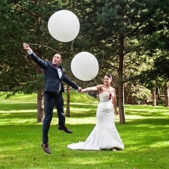 Vestuvių fotografas Lietuvoje, užsienyje / Mindaugas Dulinskas / Darbų pavyzdys ID 205575