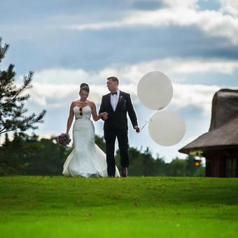 Vestuvių fotografas Lietuvoje, užsienyje / Mindaugas Dulinskas / Darbų pavyzdys ID 205577