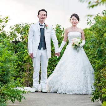 Vestuvių fotografas Lietuvoje, užsienyje / Mindaugas Dulinskas / Darbų pavyzdys ID 205597