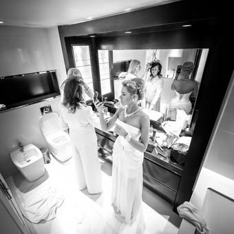 Vestuvių fotografas Lietuvoje, užsienyje / Mindaugas Dulinskas / Darbų pavyzdys ID 205599