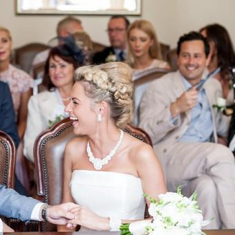 Vestuvių fotografas Lietuvoje, užsienyje / Mindaugas Dulinskas / Darbų pavyzdys ID 205601