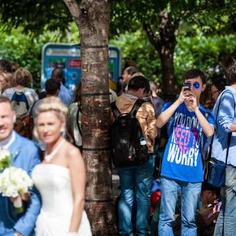 Vestuvių fotografas Lietuvoje, užsienyje / Mindaugas Dulinskas / Darbų pavyzdys ID 205603