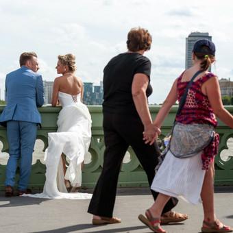 Vestuvių fotografas Lietuvoje, užsienyje / Mindaugas Dulinskas / Darbų pavyzdys ID 205607