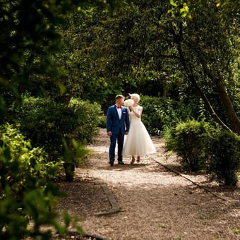 Vestuvių fotografas Lietuvoje, užsienyje / Mindaugas Dulinskas / Darbų pavyzdys ID 205611