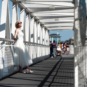 Vestuvių fotografas Lietuvoje, užsienyje / Mindaugas Dulinskas / Darbų pavyzdys ID 205615