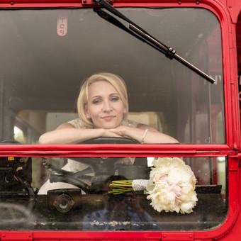 Vestuvių fotografas Lietuvoje, užsienyje / Mindaugas Dulinskas / Darbų pavyzdys ID 205621