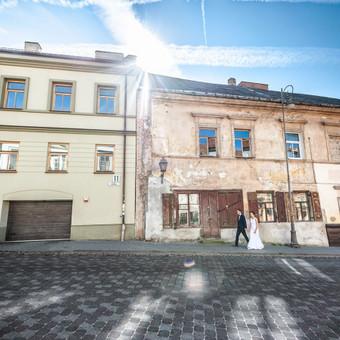 Vestuvių fotografas Lietuvoje, užsienyje / Mindaugas Dulinskas / Darbų pavyzdys ID 205625