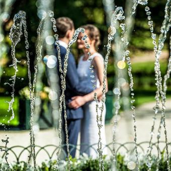 Vestuvių fotografas Lietuvoje, užsienyje / Mindaugas Dulinskas / Darbų pavyzdys ID 205627