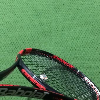 Teniso treneris / Minvydas Vala / Darbų pavyzdys ID 205839
