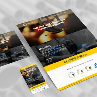 Nelstera, UAB (Nelstera.lt) - Specializuota santechnikos darbų įmonė. Daugiau mūsų darbų www.brandmedia.lt