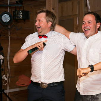 Vestuvių programa, scenarijus, ŠVOGERIAI LT - Muzika tavo šventei!!!