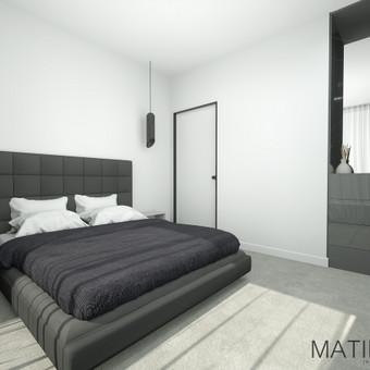 MATILDA interjero namai / MATILDA interjero namai / Darbų pavyzdys ID 206391