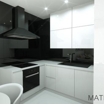 MATILDA interjero namai / MATILDA interjero namai / Darbų pavyzdys ID 206407