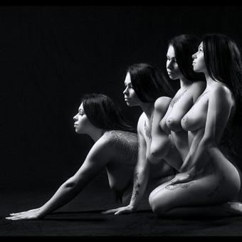 Pikantiška ir subtili erotinė/ glamūr fotosesija. Tai nepakartojamas išgyvenimas ir nauji nepakartojami potyriai. Kai kurie, šį potyrį prilygina šuoliui su parašiutu. Pradžioje gali būti b ...
