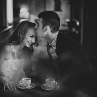 Fotografuoju vestuves visoje Lietuvoje. / Karolis Loda / Darbų pavyzdys ID 207261