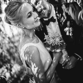 Fotografuoju vestuves visoje Lietuvoje. / Karolis Loda / Darbų pavyzdys ID 207277