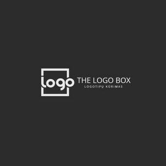 The Logo Box - Logotipų kūrimas (daugiau darbų www.logobox.lt)