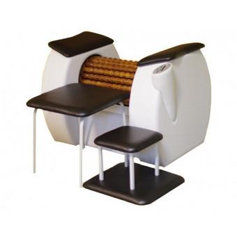 Masažo Roll Shaper aparato nauda:  kova su celiulitu probleminių zonų korekcija (pagal figūros tipą) limfos drenažas (valymas, toksinų šalinimas)