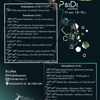 Grafinio dizaino paslaugos / Jovita Janavičiūtė / Darbų pavyzdys ID 207923