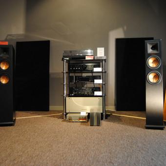 Stereo sistemos