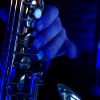Atlikėjai, Saksofonininkas, Vedėjas / Arnas Ir Daumantas / Darbų pavyzdys ID 208273