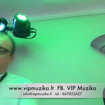 Atlikėjai, Saksofonininkas, Vedėjas / Arnas Ir Daumantas / Darbų pavyzdys ID 208277