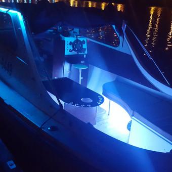 Laivo, jachtos nuoma / Tadas / Darbų pavyzdys ID 208519