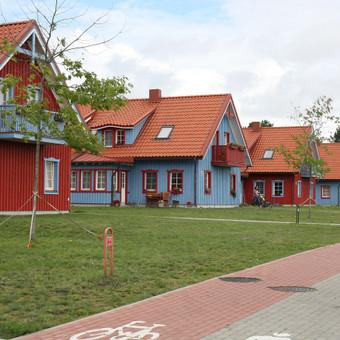 Atestuotas architektas Klaipėdoje, visoje Lietuvoje / Vytis Cibulskis / Darbų pavyzdys ID 209069