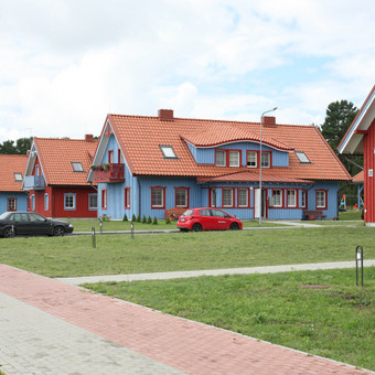 Atestuotas architektas Klaipėdoje, visoje Lietuvoje / Vytis Cibulskis / Darbų pavyzdys ID 209071