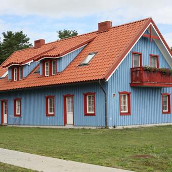 Atestuotas architektas Klaipėdoje, visoje Lietuvoje / Vytis Cibulskis / Darbų pavyzdys ID 209079