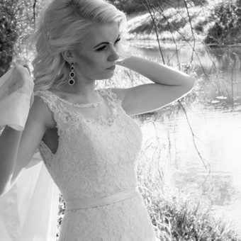 Nuotakos vestuvinė fotosesija