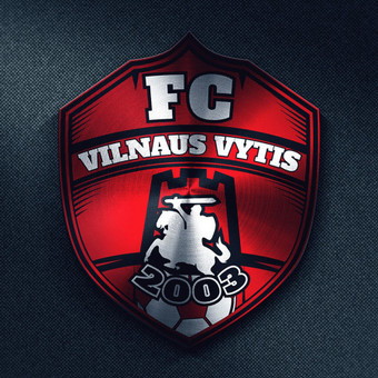 Vilniaus Vytis Logotipo Kūrimas, https://www.facebook.com/FkTaip/?fref=ts